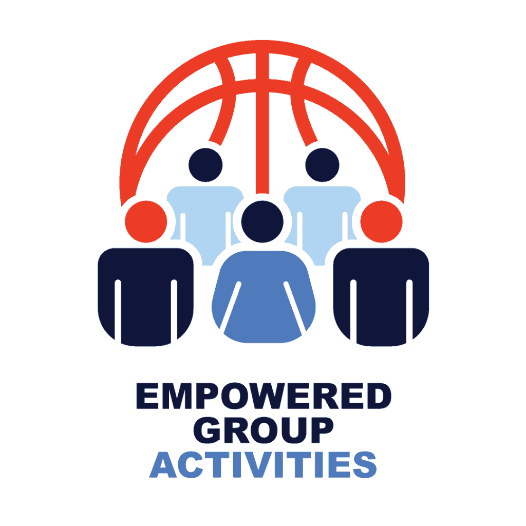 Empowered Group Activities Disability Services