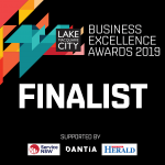 Lake Macquarie City Finalist for Business Awards 2019